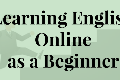 Online English Beginner
