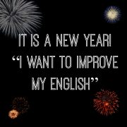 Improve my English